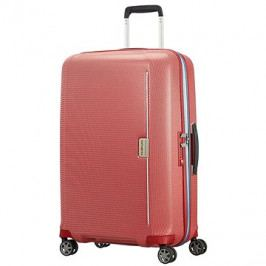 Samsonite MixMesh SPINNER 69/25 Red/Pacific Blue