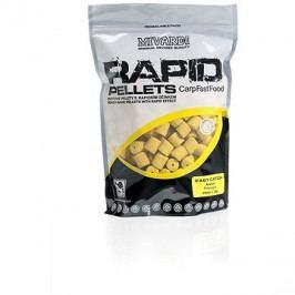 Mivardi Pelety Rapid Easy Catch Ananas 4mm 2,5kg