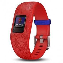 Garmin vívofit junior2 Disney Spider-Man Red