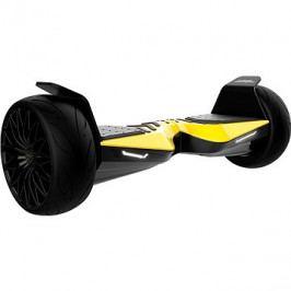 Lamborghini Glyboard Yellow